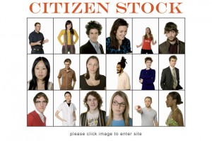 Citizen Stock