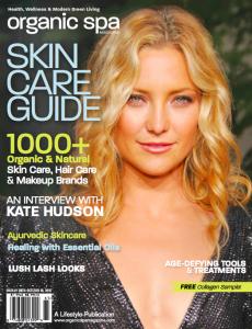 Kate Hudson Cover